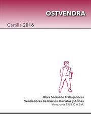 Cartilla OSTVENDRA 2016