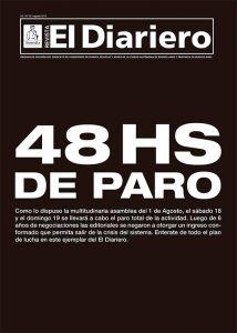 El Diariero N° 50